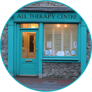 All Therapy Natural Health Centre on Rock St, Tralee